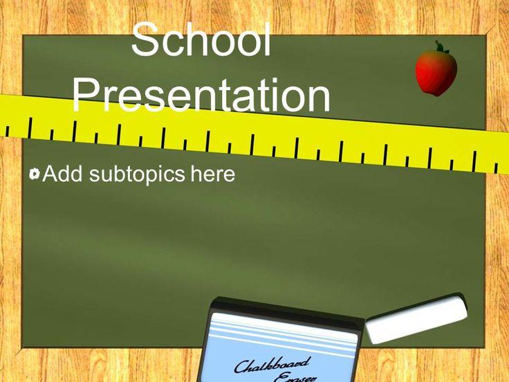 14 πρότυπα του PowerPoint - Ψηφιακά Μαθήματα
