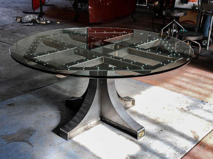 Metallmöbel vintage  157 besten vintage industrial furniture Bilder auf Pinterest ...