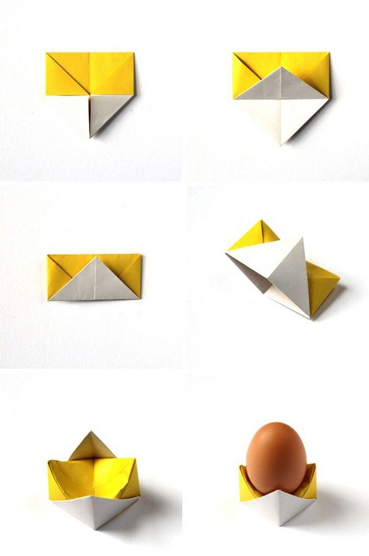 Easy Origami: Die Kunst des Papierfaltens für Anfänger