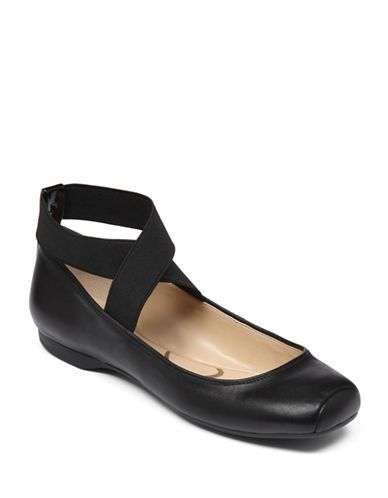 Chaussures | Chaussures femme  | Ballerines extensibles Mandalaye | La Baie D'Hudson