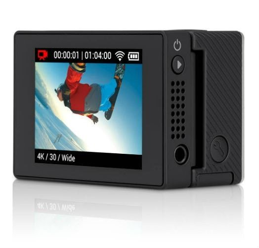 GoPro LCD Touch BacPack (Hero4)