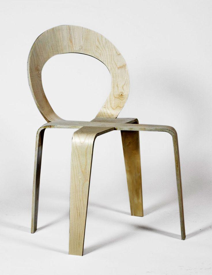 A. Sandoval, E. Fernandez. | Gebruder Thonet Vienna | 2010 | Industrial Design | Gallery | Scuola Politecnica di Design SPD a Milano