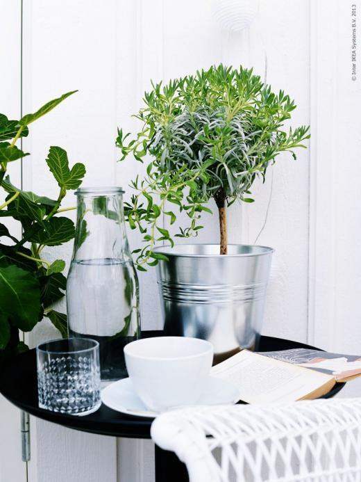 Gästbloggare: En sommarhörna | Redaktionen | inspiration från IKEA