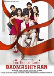 Badmashiyaan movie online, watch Badmashiyaan movie, Watch Badmashiyaan full movie online, Badmashiyaan full movie, Badmashiyaan Hindi movie, Badmashiyaan movie watch online, Badmashiyaan movie online watch, Watch Badmashiyaan Hindi full movie online, Badmashiyaan Hindi movie watch online, how to watch Badmashiyaan movie online, Badmashiyaan movie watch on yupptv, watch Badmashiyaan hindi full movie on yupptv