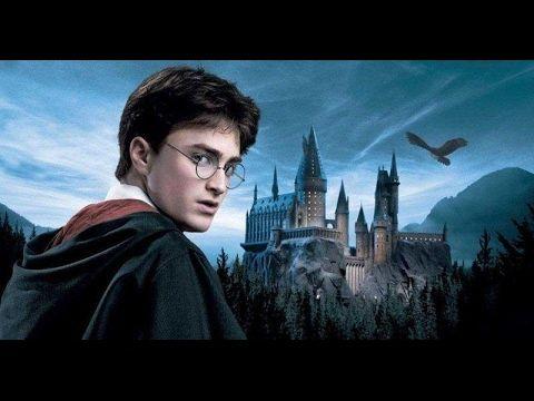 12 CHOSES que vous IGNORIEZ à coup sûr à propos de la SAGA Harry Potter !