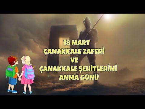 18 Mart Çanakkale Zaferi #çanakkalezaferi #18martçanakkalezaferi #belirligünvehaftalar