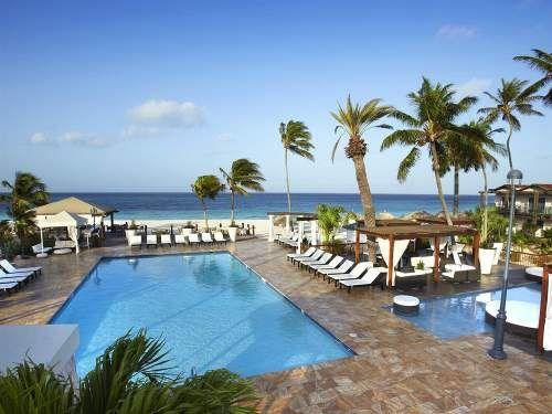 Divi Aruba All Inclusive Vacation Resort