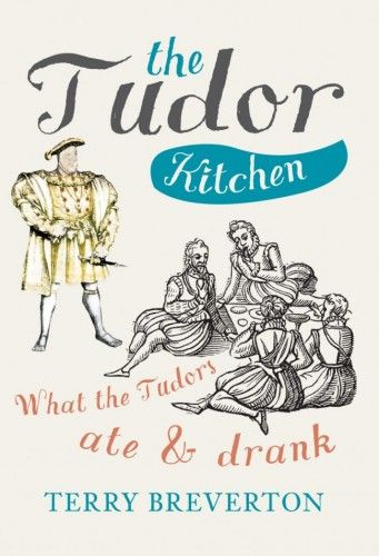 Recipes from The Tudor Kitchen :http://www.medievalists.net/2015/09/17/recipes-from-the-tudor-kitchen/