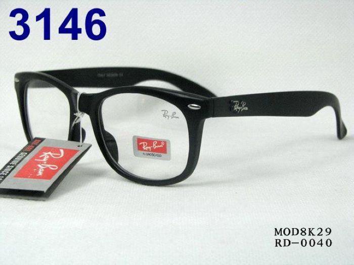 ray ban imitation glasses