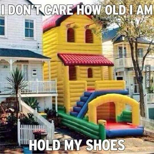 It'd be so fun!!