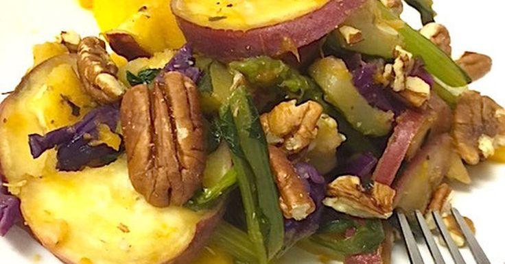 お弁当にも!イタリアン風♪ 温野菜サラダ by ElisabethF 【クックパッド】 簡単おいしいみんなのレシピが277万品
