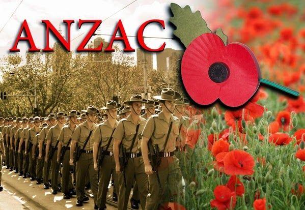 lest we forget #poppy #anzac #nz #auz