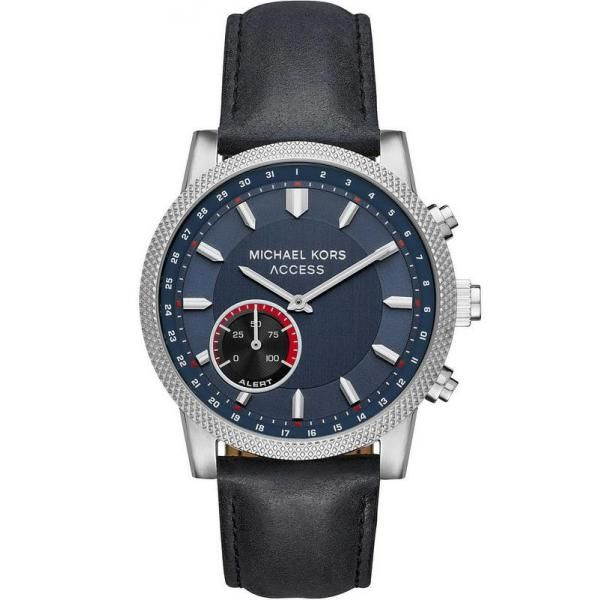 michael kors uhren herren smartwatch