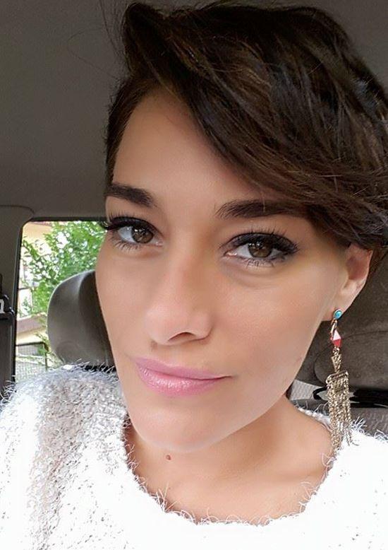 Görög Zita: az új szerelem bátorságot adott, levágattam a hajamat