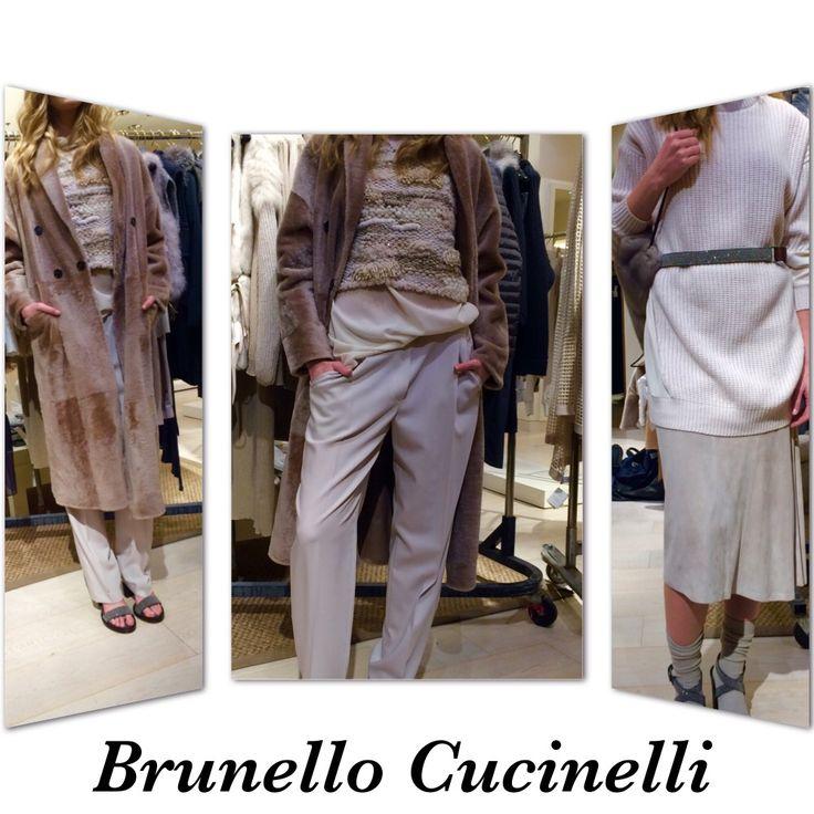 Sneak Preview Fall 2015 Brunello Cucinelli Trunk Show at Neiman Marcus Houston #iworkatNM #brunellocucinelli #neimanmarcus #houston #galleria #fashion #fashionistas #fashionbloggers