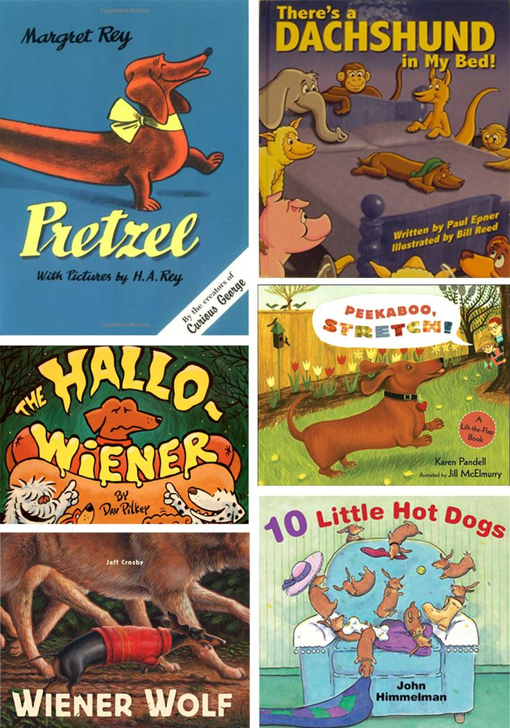 Doxie Books |  i have most of these individually pinned, but it's nice to have them all in one place :)