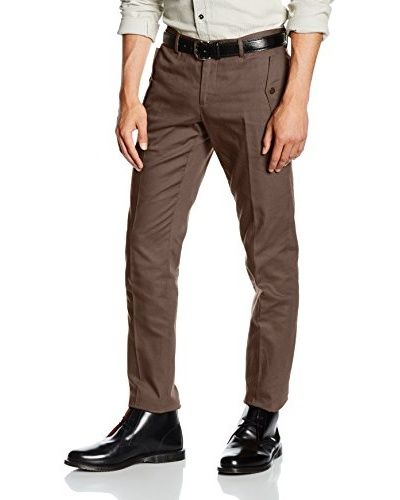 Belstaff Trousers Lincoln  [Blu]