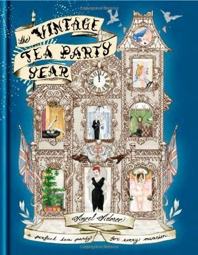 The-Vintage-Tea-Party-Year-By-Angel-Adoree