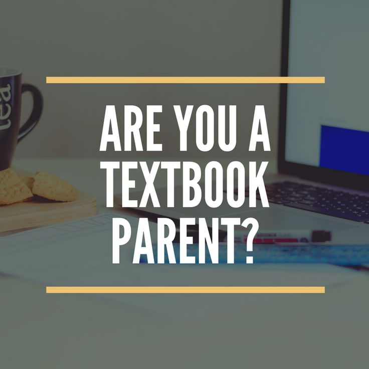 Parenting can take many forms, you can wing it, take advice from friends and family or you can read how to parent your child from a textboo...