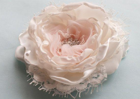 Forcina per capelli clip o fusciacca fiore nuziale di Cultivar