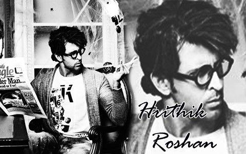 Hrithik Roshan Latest photoshoot Images