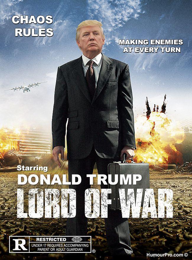 Image result for trump war