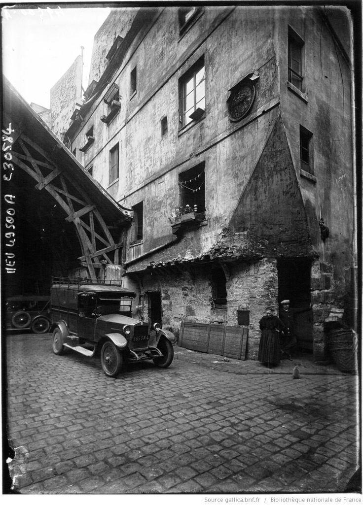 1418 best images about paris in black and white on for Chambre 8x10