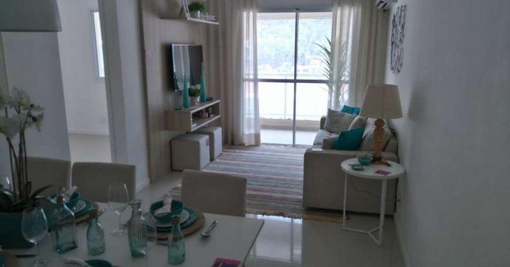 Imobiliárias RJ - Apartamento para Venda em Rio de Janeiro