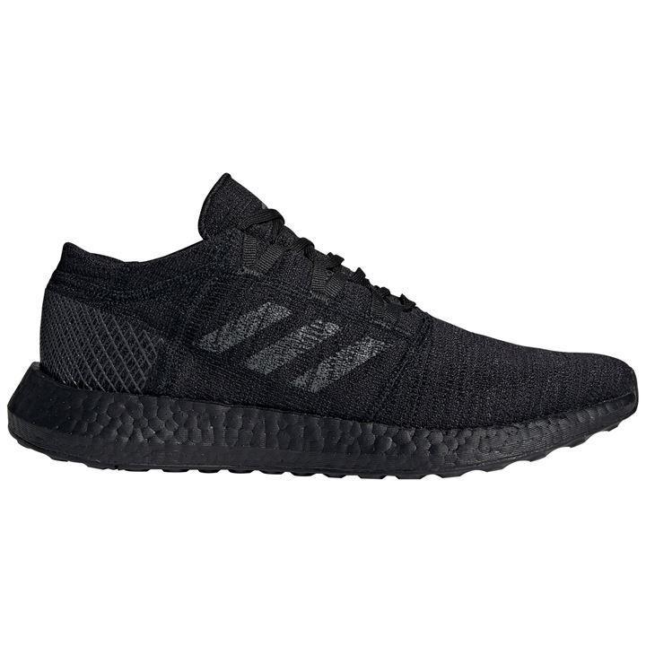 new concept 4dea1 0797f adidas Pureboost Go Mens Shoes | Road Running | Sports ...