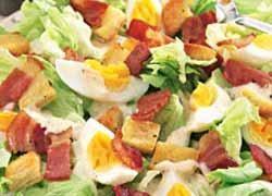 ETA Caesar Salad