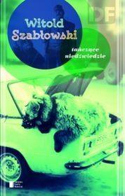 Tańczące niedźwiedzie -   Szabłowski Witold , tylko w empik.com: . Przeczytaj recenzję Tańczące niedźwiedzie. Zamów dostawę do dowolnego salonu i zapłać przy odbiorze!