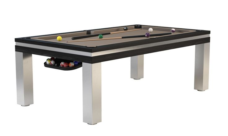 Billards Montfort Lancaster Pool Table - 7ft, 7.2ft, 8ft | Free Delivery & Installation!
