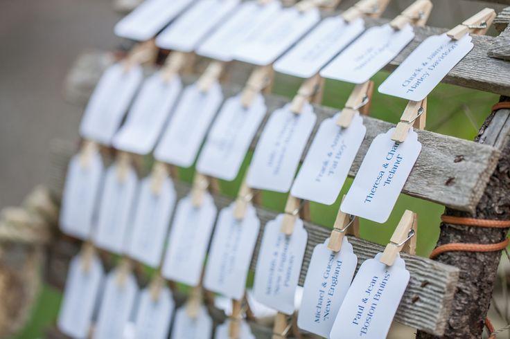 New England Clambake Wedding|Photo by: shoreshotz1.com