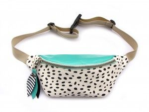 Fannypack by Mięta Design