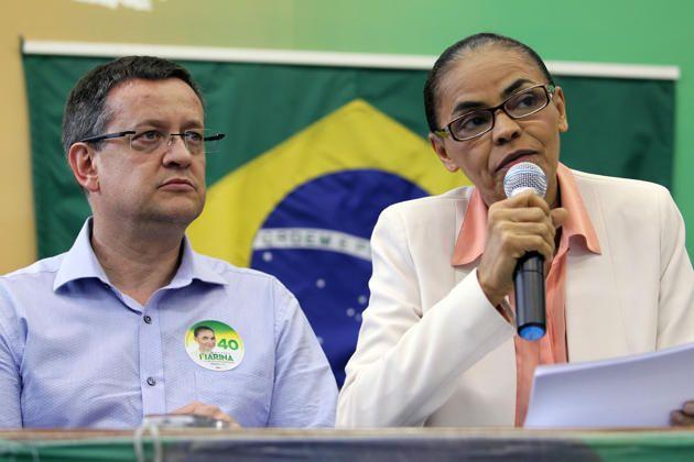 Marina Silva recua novamente e elimina mais um ponto do seu programa de governo: o que impunha índices de produtividade para o setor rural. Desta vez a pressão não foi do pastor Silas Malafaia, mas do agronegócio