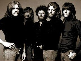 The Eagles.............