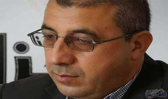 صحافي يضرب عن الطعام تضامن ا مع الأسرى الفلسطينيين Author Algerian Product Launch