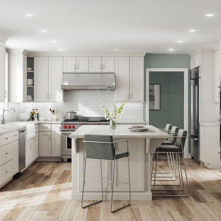 Kitchen Makeover Bristol: Dream Kitchen In 2019
