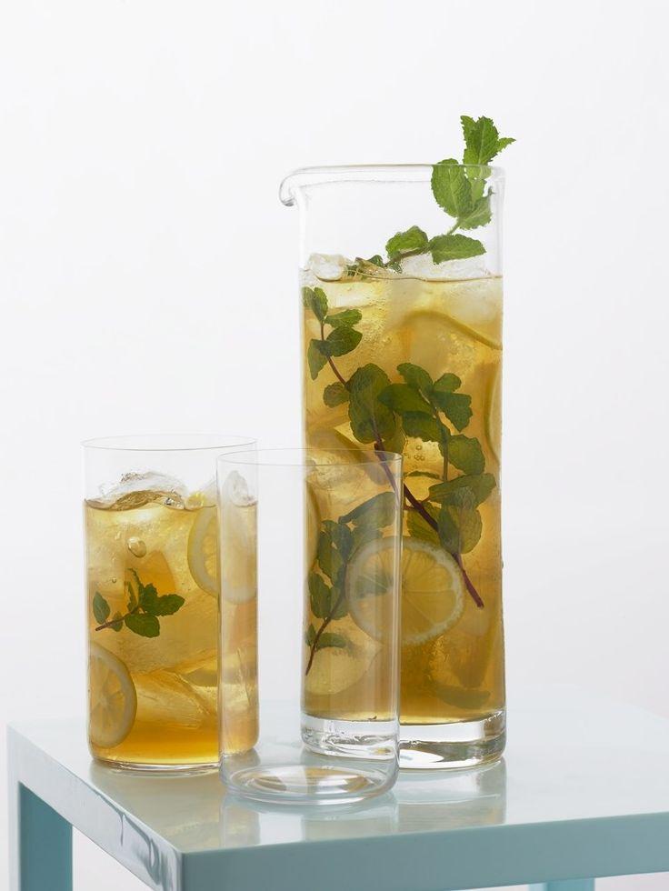 Confira 3 receitas de drinks refrescantes com gengibre