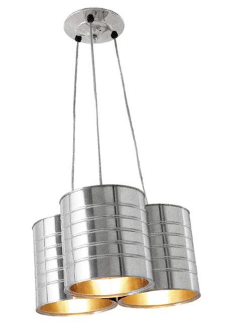 como hacer una lampara de hilo sisal cuadrada - Buscar con Google