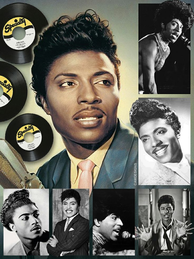 """Little Richard (b. Richard Wayne Penniman, Dec. 5, 1932) is an American recording artist, songwriter, & musician who has been an influential figure in popular music and culture for over six decades. His most celebrated work dates from the mid 1950s where his dynamic music & charismatic showmanship laid the foundation for rock & roll. His """"Tutti Frutti"""" (1955) was included in the Library of Congress' National Recording Registry in 2010, which stated that the record """"announced a new era in…"""