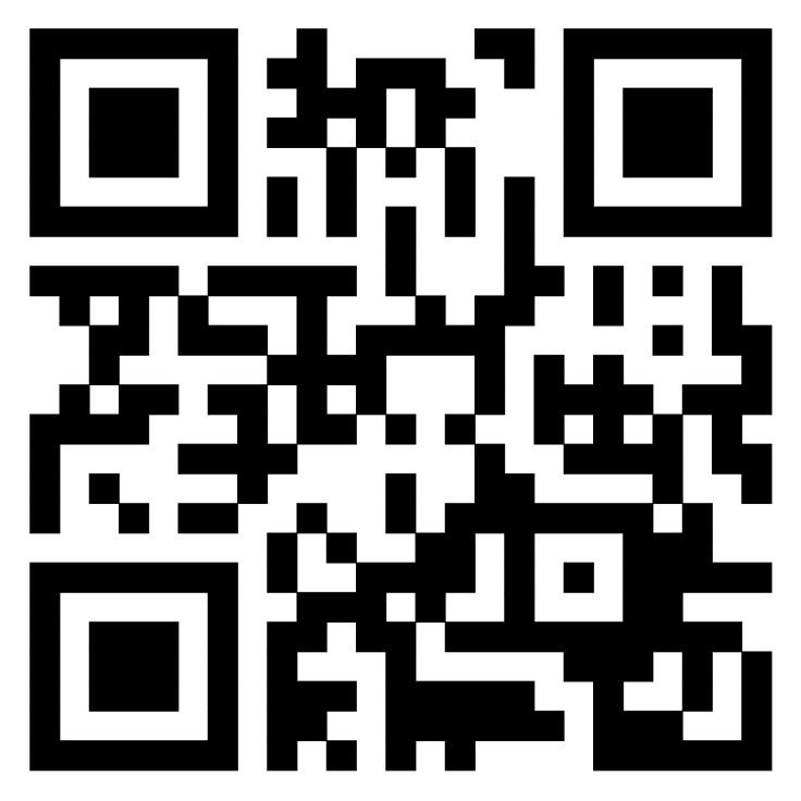 QR code to my website