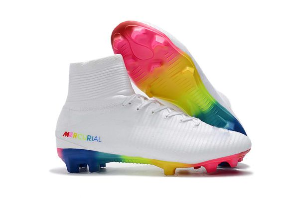 Rainbow Cleats For Soccer Soccer Store In 2020 Girls Soccer Cleats Soccer Cleats Adidas Soccer Cleats Nike Girls