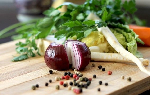 vegetables, legumes