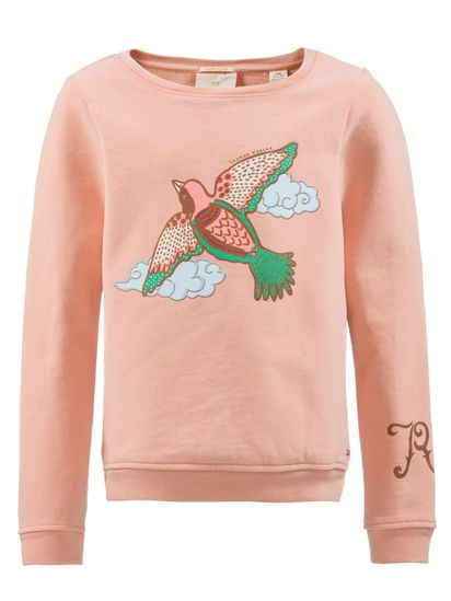 Scotch R´Belle sweatshirt