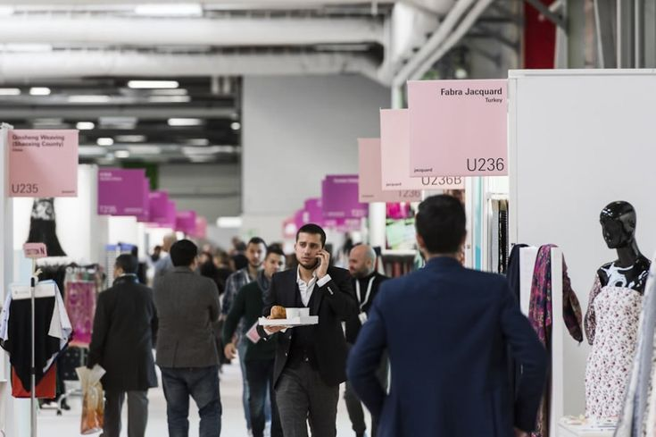 Texworld Paris 2016 A business rendezvous which continues to flower with a distinct offering, thanks to a new concept