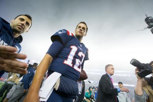 UPI Sports Editor Al Butler's top fantasy football quarterbacks for Week 11.