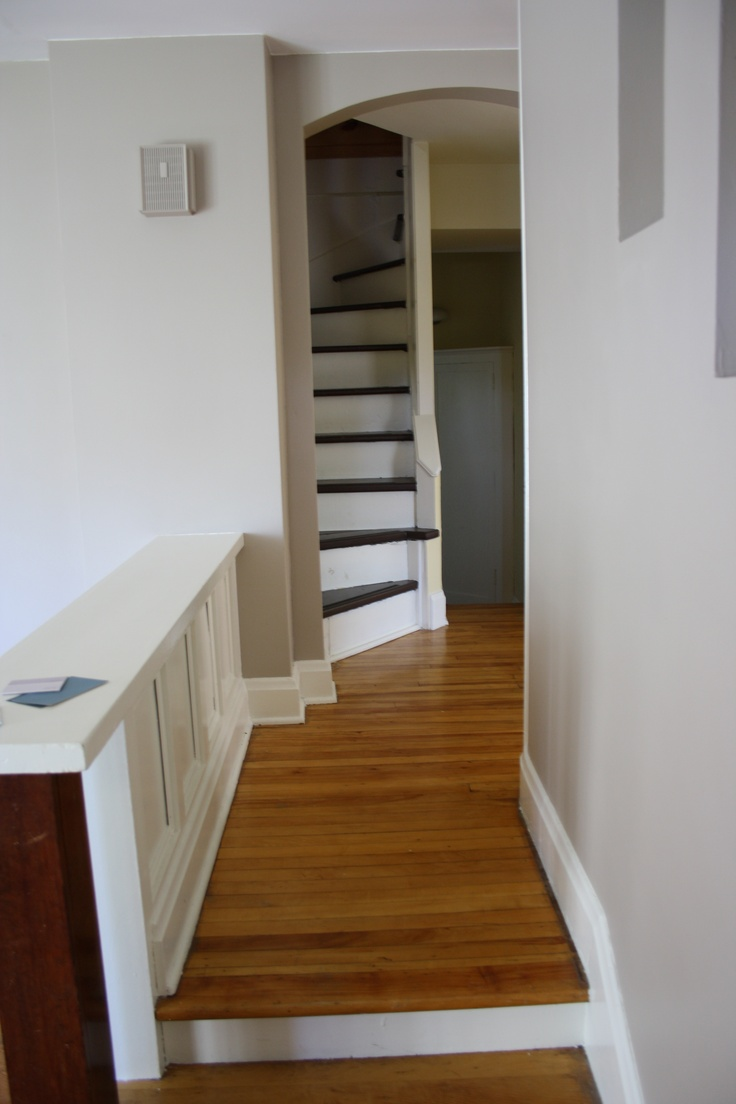 tiny staircase