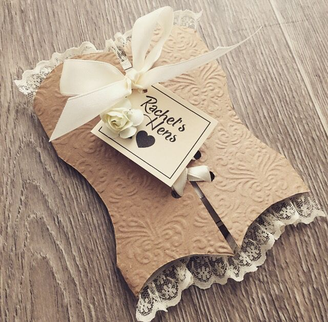 Rustic corset invites!! Now on Etsy and Facebook