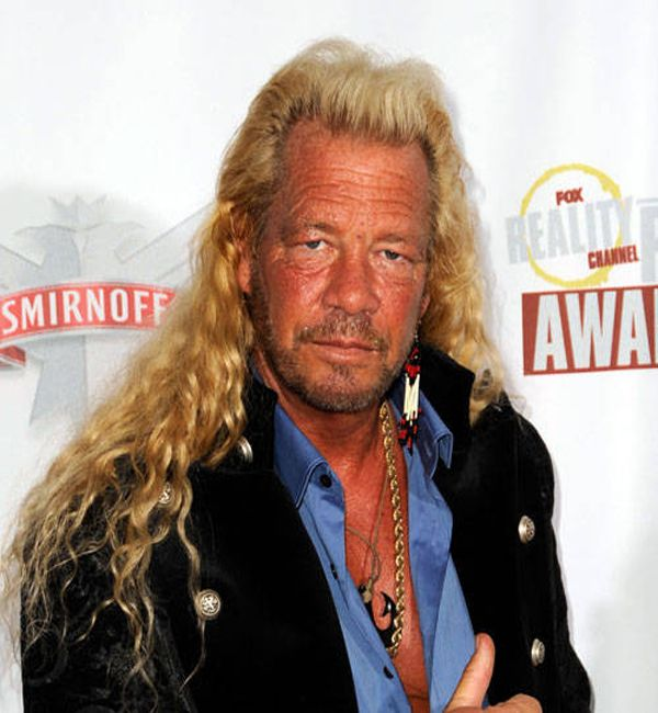 Dog The Bounty Hunter Worst Show